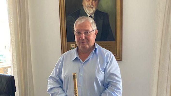 El alcalde de Santa Margalida pide a Armengol