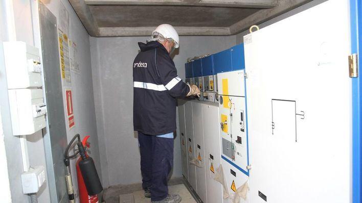 Endesa destina dos millones de euros a la digitalización de la red eléctrica en Baleares