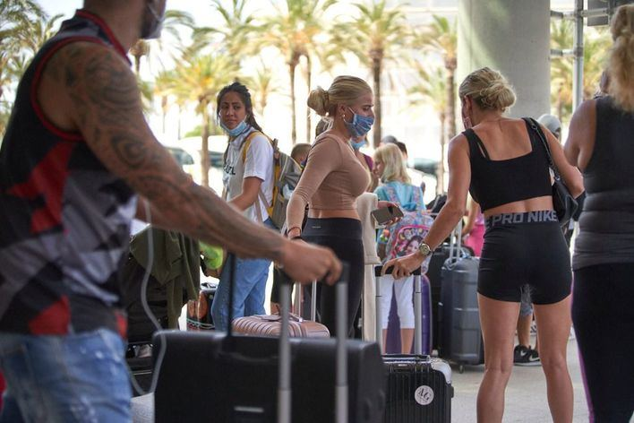 'El sector del turismo no puede depender de una vacuna'