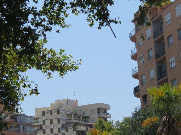 Temperaturas diurnas en ascenso y vientos flojos en Baleares