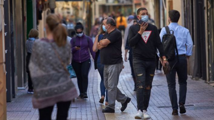 Ibiza, al borde de nuevas restricciones por el empeoramiento de contagios