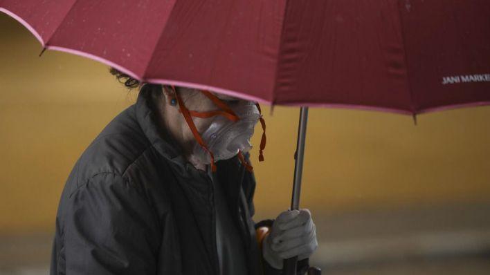 Sanidad registra 19.765 nuevos contagios y 168 muertos por coronavirus