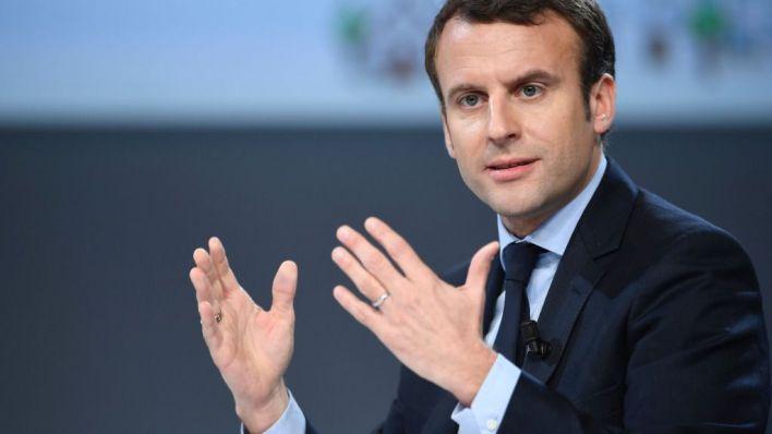 Francia ordena un confinamiento nacional a partir del viernes