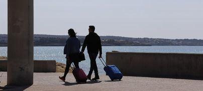 Sólo el 22 por ciento de los apartamentos turísticos de Baleares se ocuparon en septiembre