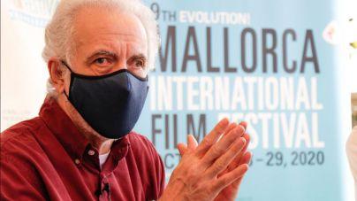 Fernando Trueba recibirá el premio de honor del Evolution Film Festival