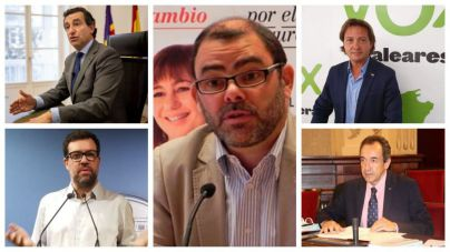 El PSIB se queda solo defendiendo el maltrato en inversiones del Gobierno Sánchez a Baleares