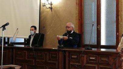 El jurado declara culpable al acusado de matar a su compañero de piso en Son Gotleu