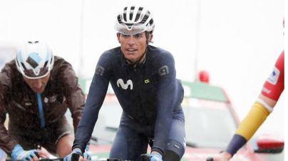 Enric Mas mantiene la quinta posición en La Vuelta tras una etapa de transición