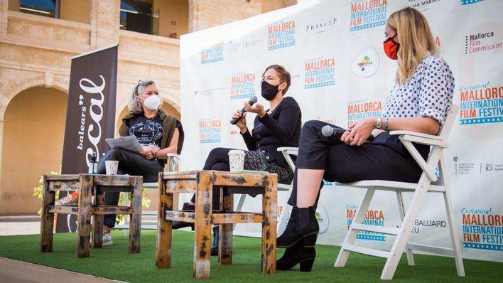 Las nuevas estrategias de distribución de cine, a debate en Mecal Balears