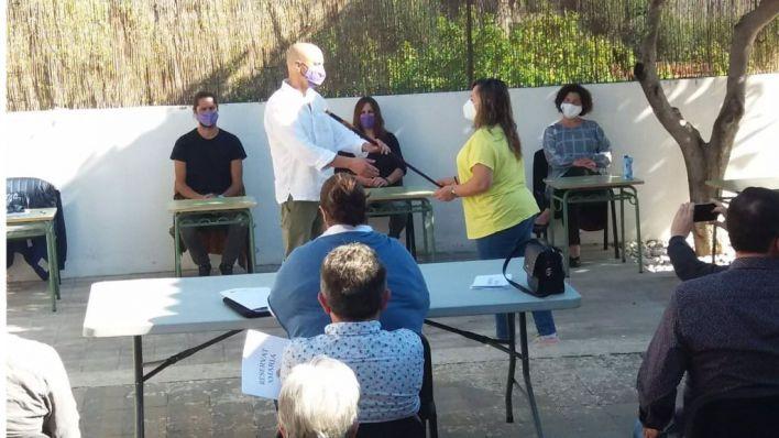 La alianza entre PP y X Maria convierte a Bernat Quetglas en alcalde de Maria de la Salut