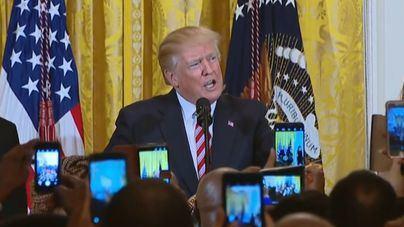 Los encuestados pronostican una victoria por la mínima de Trump