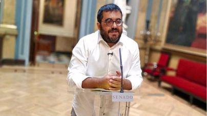 Vidal: 'Me alegra que los trenes de Extremadura mejoren, pero los de Baleares parecen poca cosa'