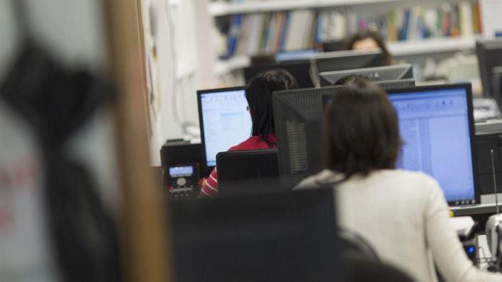 La cifra de parados con estudios superiores se dispara hasta el 126,2 por ciento en Baleares