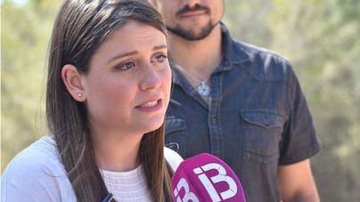 Podemos critica al Govern del que forma parte por ampliar la superficie hotelera en Mallorca