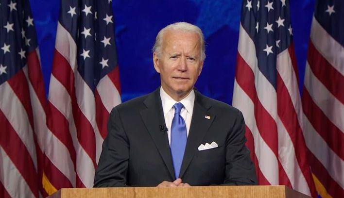 Biden aventaja a Trump en la recta final de las elecciones presidenciales en EEUU