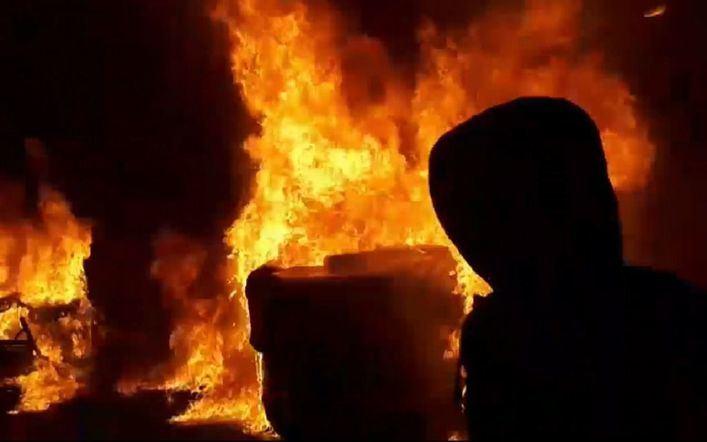 Illa tacha de 'inaceptables' los disturbios tras las medidas impuestas para frenar el Covid 19