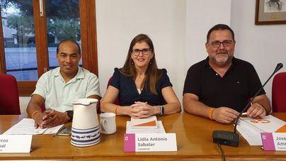Cs Marratxí pide un estudio sobre acoso en redes sociales