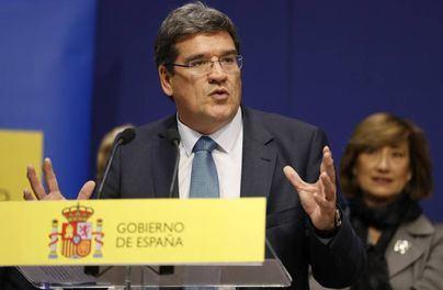 Escrivá no prevé un cierre domiciliario inminente en España