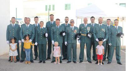 Formentera retoma los cursos de catalán para guardias civiles y sanitarios