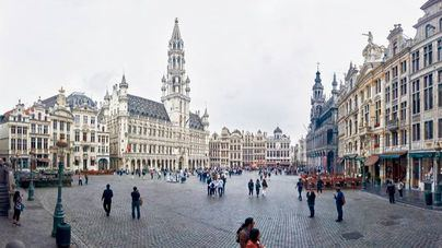 Bélgica, Alemania y Reino Unido se suman a Francia para iniciar la semana con nuevos confinamientos