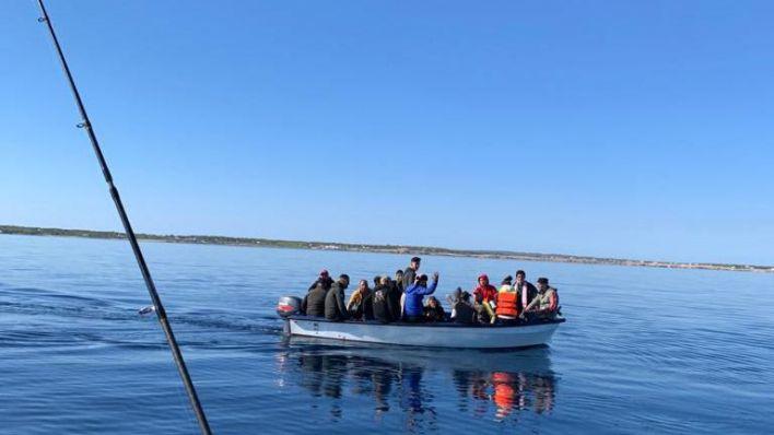 Ibiza: los inmigrantes positivos harán cuarentena en un hotel y los ancianos en ca Na Majora