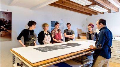 La Fundación Miró Mallorca concede 31.000 euros en premios