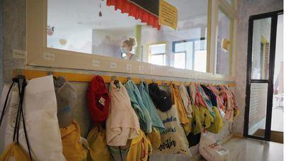 El Govern destinará ocho millones de euros a crear y consolidar plazas de educación infantil