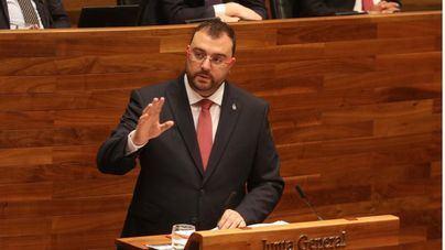 Illa trata de frenar la pretensión de Asturias de imponer el confinamiento domiciliario