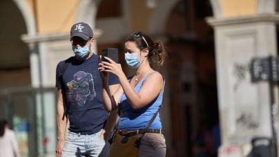 Baleares pierde 10,5 millones de turistas internacionales hasta septiembre