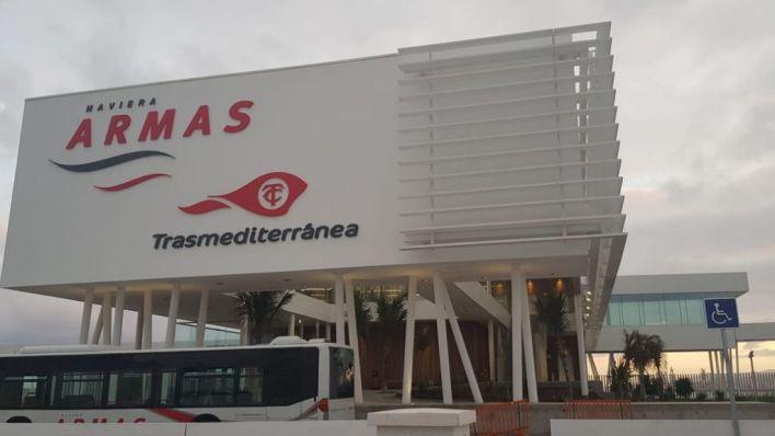 Naviera Armas Trasmediterránea y Fundación Randstad impulsan la empleabilidad del talento con discapacidad