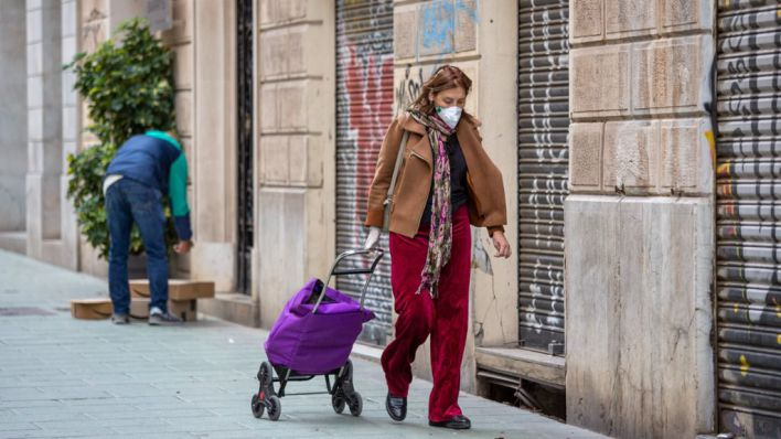 Tres muertos y 228 nuevos contagios de Covid en Baleares