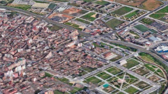 Cort quiere que los fondos europeos sufraguen 300 viviendas públicas en La Soledad