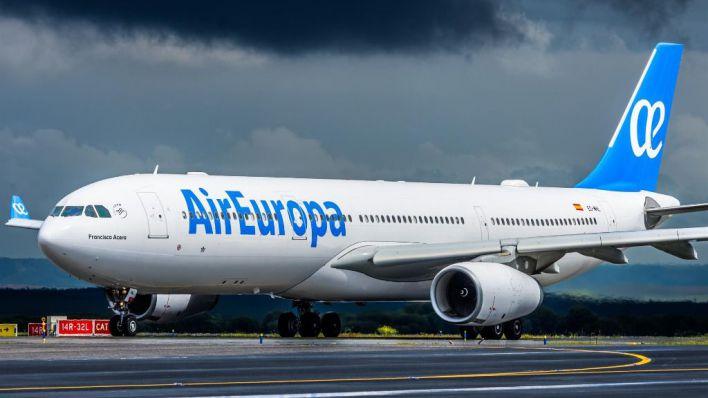El Gobierno da luz verde al rescate de Air Europa por 475 millones