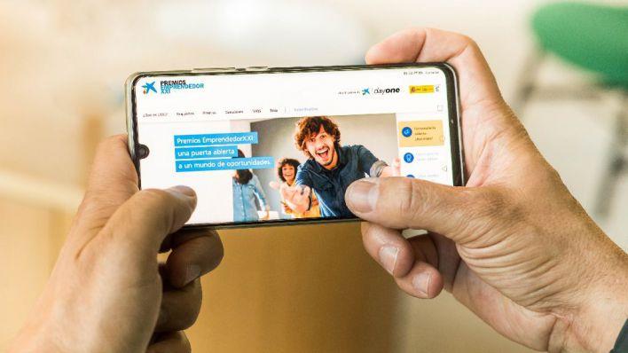 CaixaBank y Enisa premian a las start-up más innovadoras en los Premios Emprendedor XXI