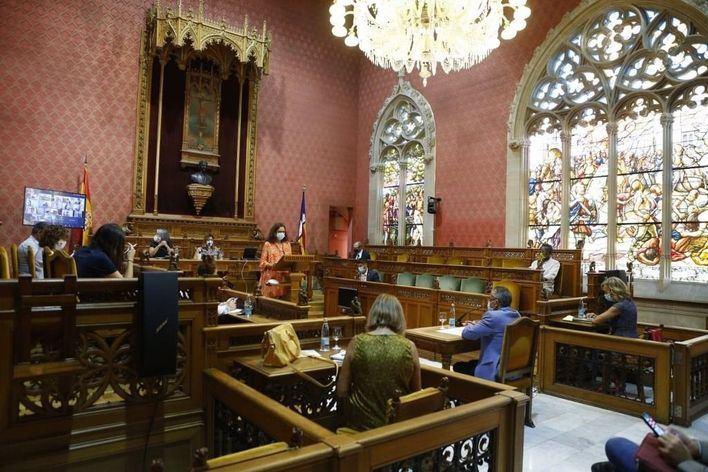 El Consell de Mallorca declara Can Pueyo en Palma como Bien de Interés Cultural