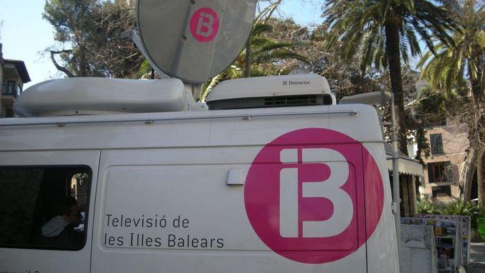 Pequeñas productoras locales se agrupan para hacerse con los informativos de IB3