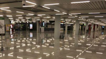Baleares prefiere cerrar aeropuertos y puertos antes que un confinamiento domiciliario
