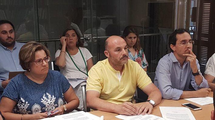 El PP exige explicaciones por los asentamientos ilegales detectados en Son Cladera