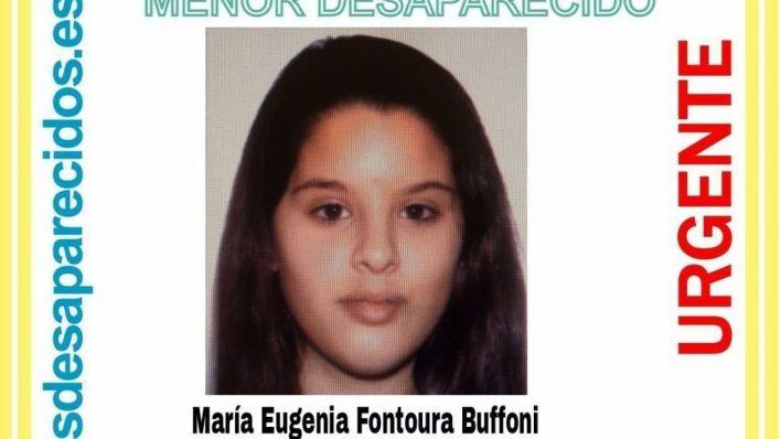 Se busca a una joven desaparecida en Santa Margalida desde el sábado