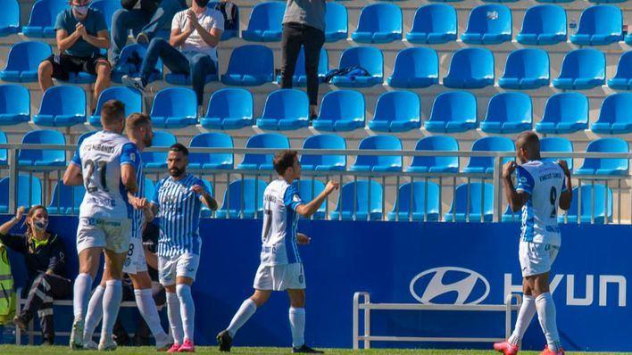 Asciende a 11 afectados el recuento de contagios en el Atlético Baleares