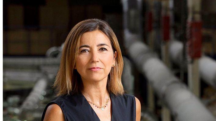 Lina Mascaró, galardonada como 'Mujer Empresaria CaixaBank 2020'
