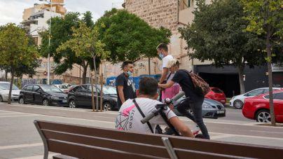 Sube la incidencia de Covid en Baleares: tres de cada diez casos son asintomáticos