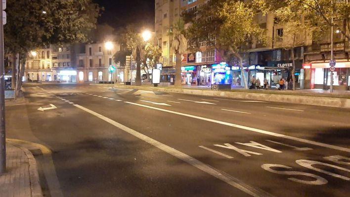 Toque de queda, grupos de seis, aforos: Baleares extiende dos semanas las restricciones
