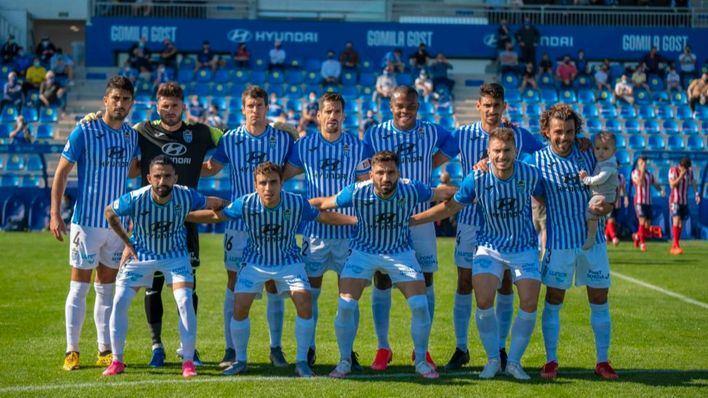 Confirman la suspensión del partido del Atlético Baleares a causa de los 11 casos de Covid