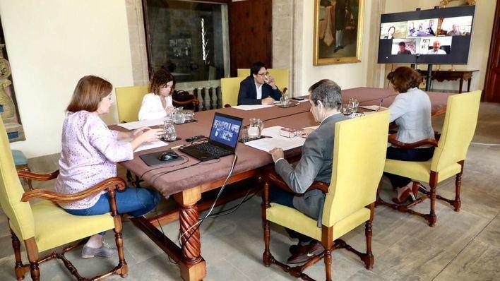 Abrumador apoyo de los lectores a introducir cambios de consellers en el Govern de Armengol