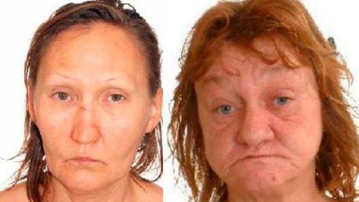 Alerta de búsqueda de dos mujeres de Palma que llevan desaparecidas desde el pasado octubre