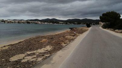 Felanitx reclama celeridad al Govern para acometer unas obras de alcantarillado en Portocolom