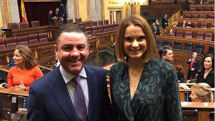 Diputados y Senadores del PP por Baleares piden explicaciones por las inversiones perdidas con los PGE