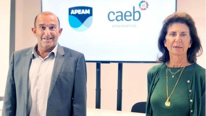 CAEB y APEAM muestran su preocupación por el