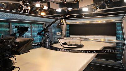 El grupo catalán Lavinia facturará ocho millones al año a IB3 por producir los informativos